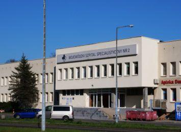 """Szpital w Jastrzębiu: """"Jesteśmy gotowi na przyjęcie małych pacjentów z terenu Rybnika"""""""