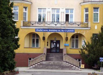 Powiat gliwicki przekazuje 2,5 miliona złotych dla knurowskiego szpitala