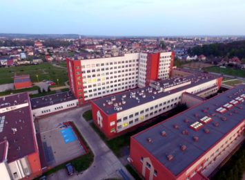 Powiatowe centrum rehabilitacji ma powstać przy szpitalu w Raciborzu