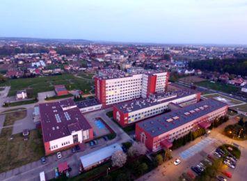 Szpital w Raciborzu ma zostać całkowicie odmrożony i dostępny dla wszystkich pacjentów. Znamy datę