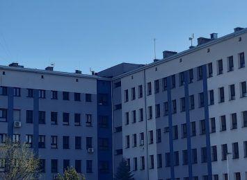 Dyrekcja wodzisławskiego szpitala zapewnia, że jest w stanie zabezpieczyć część małych pacjentów z Rybnika