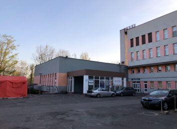 Strajk ostrzegawczy także w Szpitalu Miejskim w Żorach