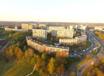 Jest decyzja w sprawie nowych nazw dzielnic w Wodzisławiu