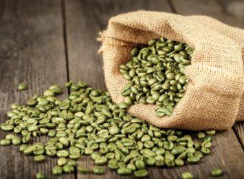Ekstrakt z zielonej kawy: czy działa na odchudzanie?