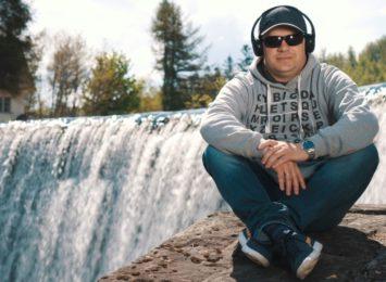Burmistrz Wisły Tomasz Bujok nominowany do Hot16Challenge [WIDEO]