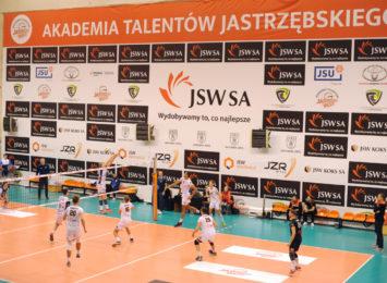 Akademia Jastrzębskiego Węgla szuka nowych talentów