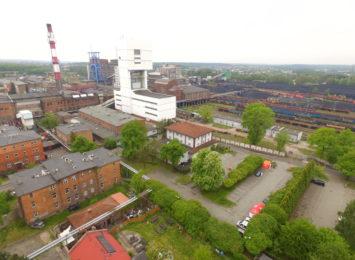 Zobacz relację z badań górników przy KWK Jankowice [WIDEO]
