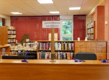 Jutro (15.05.) otwarcie biblioteki w Wodzisławiu