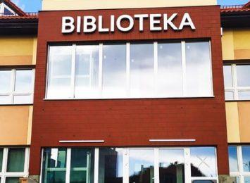 Biblioteka w Wodzisławiu nadal zamknięta