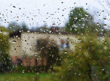 Pierwsza niedziela września. Deszczowa, ale będzie lepiej!