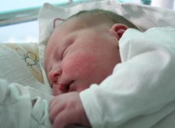 Porody w jastrzębskim szpitalu są możliwe! Mimo zmiany placówki na jednoimienną