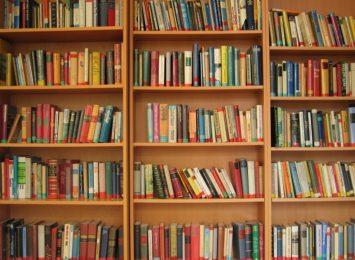 Wylosuj dla siebie książkę! Akcja trwa w Rybniku