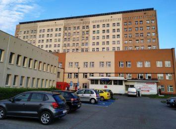 Wstrzymano przyjęcia na urologii w Jastrzębiu-Zdroju