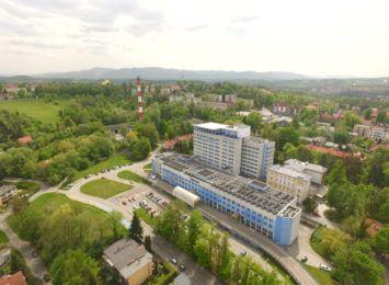 Szpital w Cieszynie uruchomił program rehabilitacji dla ozdrowieńców