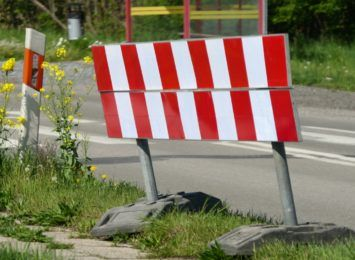 Będzie chodnik i ścieżka rowerowa przy niebezpiecznej drodze w Raciborzu