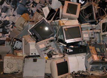 Kolejna okazja, by pozbyć się elektrośmieci. Mobilna zbiórka niebezpiecznych odpadów rusza w Rybniku