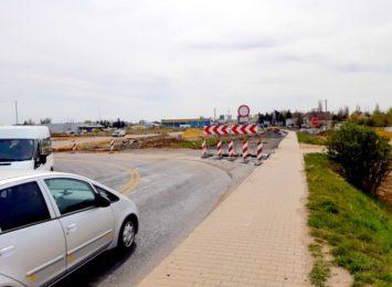 Budowa obwodnicy w Raciborzu: będzie wahadło na Podmiejskiej