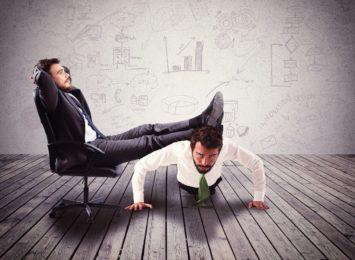 Co to jest mobbing w pracy i jak się przed nim bronić? [MATERIAŁ PARTNERA]