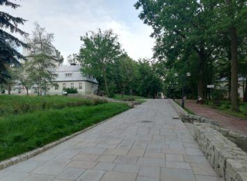Górna Odra ponownie zaprasza! Tym razem do parku w Jastrzębiu-Zdroju