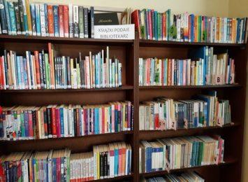 W Wodzisławiu odmrażają biblioteki w dzielnicach