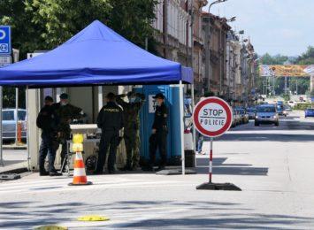 Bogdan Kasperek: Granica krwawi, dlatego piszemy do premiera Morawieckiego