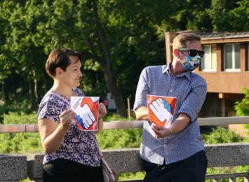 Szlabany w górę! W poniedziałek Czesi znoszą obostrzenia dla Ślązaków