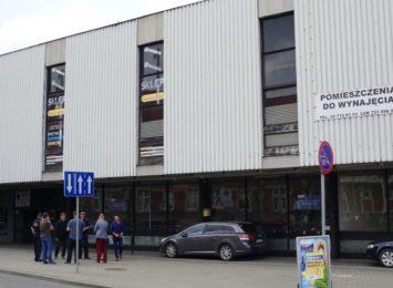 Utrudnienia na placu Dworcowym w Raciborzu od poniedziałku (31.08.)