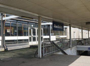 Drugie spotkanie w sprawie dworca PKP w Raciborzu