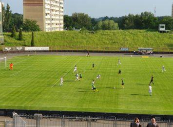 Drugi mecz GKS-u przy pustych trybunach