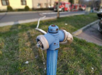 Apel do mieszkańców Cieszyna: nie blokujcie hydrantów