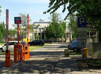 Polityka parkingowa Rybnika.