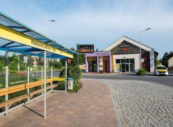 Pawłowice: Do lokalu wyborczego... autobusem