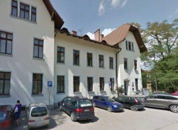 Urząd Skarbowy w Cieszynie zamknięty do połowy czerwca