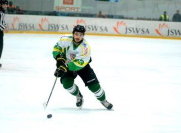 JKH GKS Jastrzębie ma nowego zawodnika