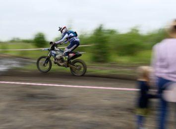 Zawody motocrossowe po czeskiej stronie w najbliższą niedzielę