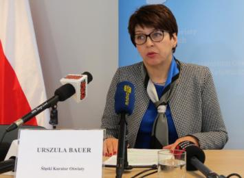 Śląskie Kuratorium Oświaty o egzaminach, świadectwach i wakacjach