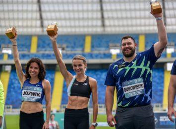 Królowa Sportu wróciła na Stadion Śląski