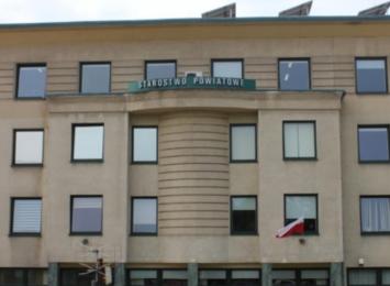 Starostwo Powiatowe w Cieszynie: Osoby niepełnosprawne są obsługiwane na parterze