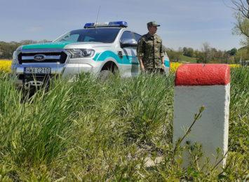 Straż Graniczna podsumowuje kontrole na granicach