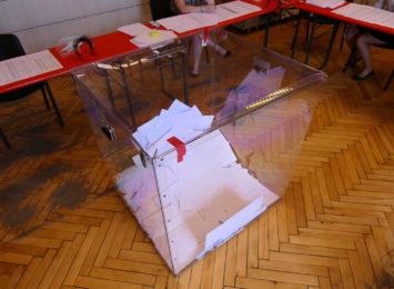 Jastrzębie-Zdrój: Zdecydowana wygrana obecnego prezydenta