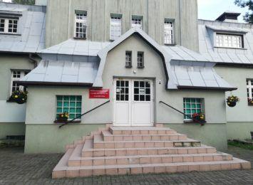2 mln złotych na remont kolejnego budynku w Parku Zdrojowym