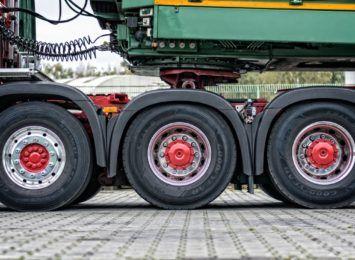 Majówka bez ciężarówek przypomina ITD