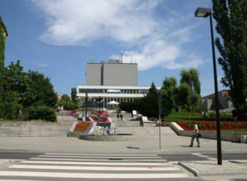 Teatr Ziemi Rybnickiej na wakacje. W sierpniu Festiwal Jazzu Tradycyjnego