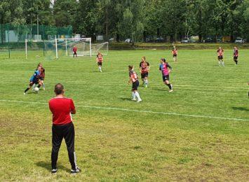 Sparingowa wygrana piłkarek nożnych TS ROW-u Rybnik [FOTO]