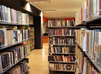 Biblioteka ogłasza Plebiscyt na Książkę Roku 2020