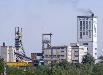34 górników z KWK Chwałowice z koronawirusem