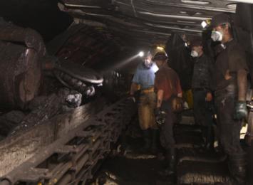 Nie ma planu naprawczego dla polskiego górnictwa