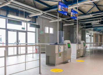 Dodatkowy terminal pasażerski w Pyrzowicach