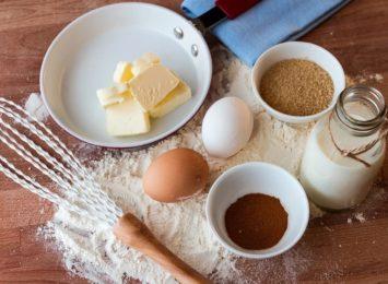 O co chodzi z fenomenem laktozy?