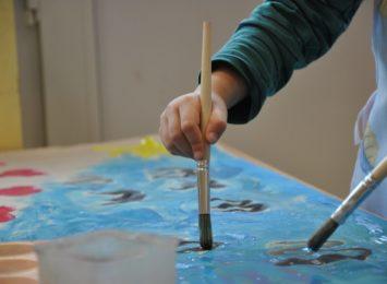 Wodzisław: Warsztaty kreatywne dla dzieci